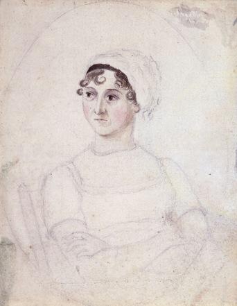 3630,Jane Austen,by Cassandra Austen