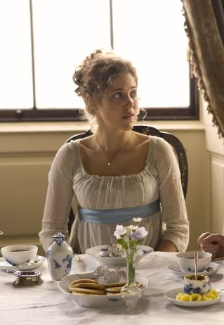 Marianne Dashwood (Charity Wakefield) BBC 2008