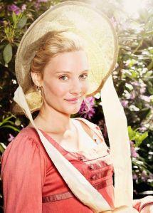 Emma Woodhouse (Romola Garai) BBC 2009