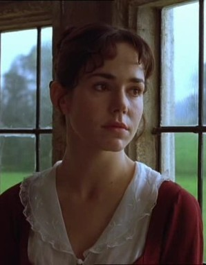mansfield park fanny price frances o'connor
