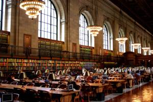 NYC Libraries Open Less Compared to others in NY state
