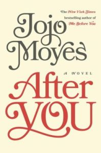 """Sequel to """"Me Before You"""""""