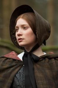 Jane Eyre (Mia Wasikowska) BBC Films, 2011