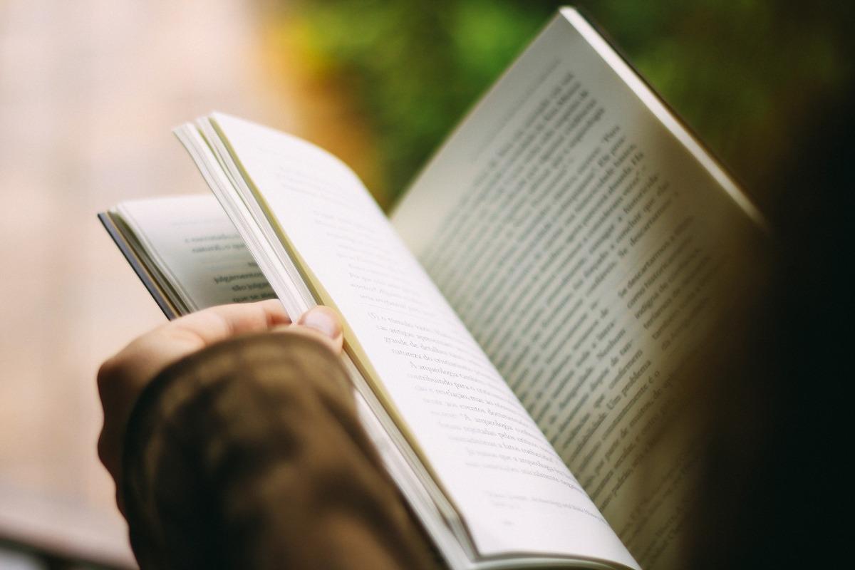 Poetry Reverse: Novels Written In Free Verse