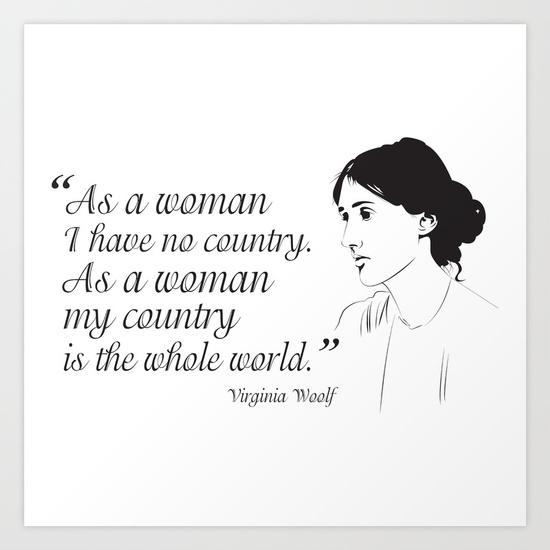 virginia-woolf-feminist-quote-prints