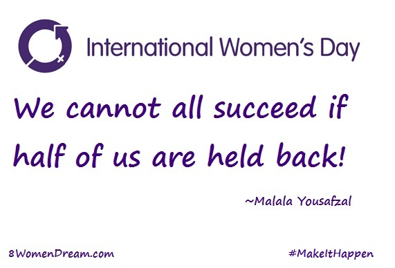 International-Womens-day-logos-and-quotes