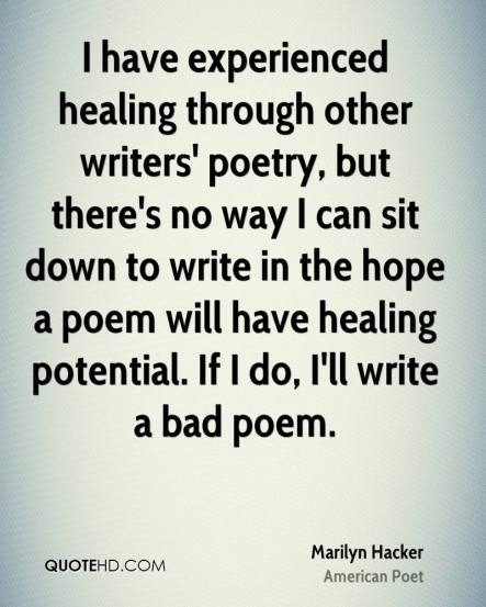 marilyn-hacker-poet-quote-i-have-experienced-healing-through-other