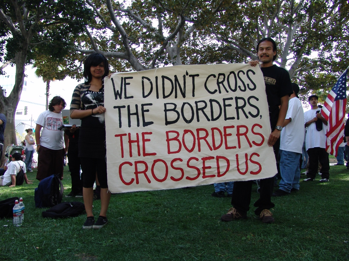 Immigrant Crisis: Books To Expand Our Point of View