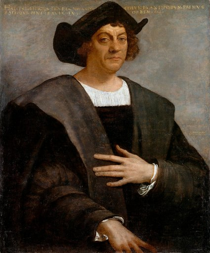 846px-Portrait_of_a_Man,_Said_to_be_Christopher_Columbus