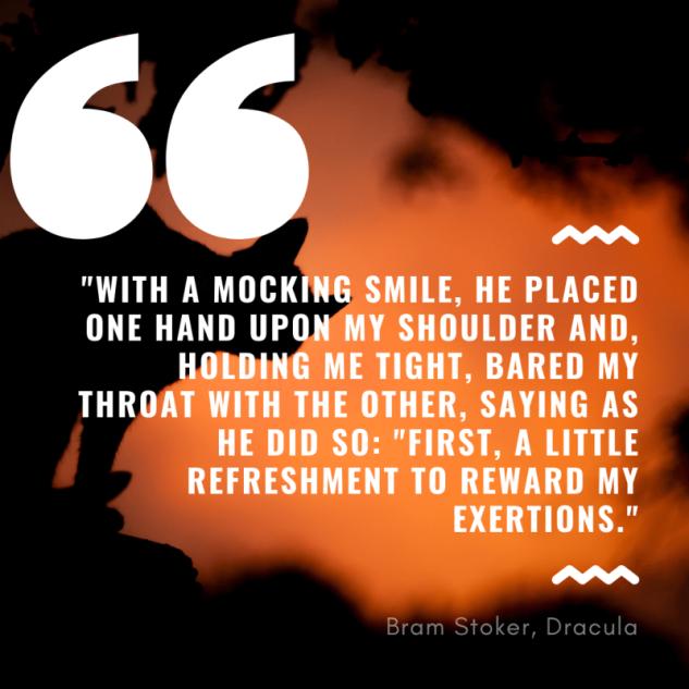 Bram-Stoker-Dracula