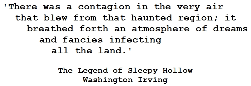 the-legend-of-sleepy-hollow-quote