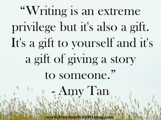 Amy-Tan-quote-for-writers-gift-how-to-write-a-book