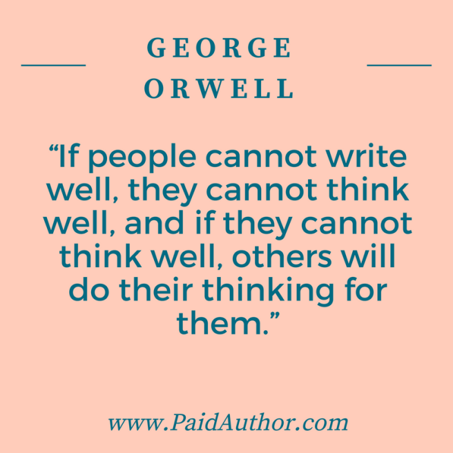 George-Orwell-Quotes-on-Writing