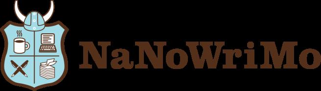 NaNo-Horizontal-Logo-Web