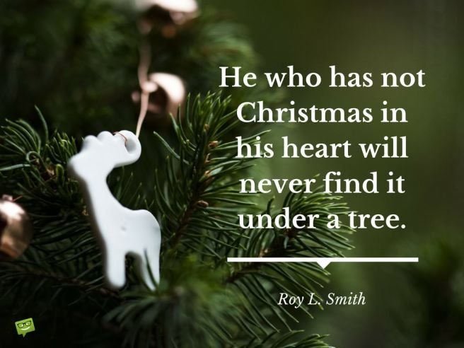 Christmas-quote-by-Roy-L.-Smith-about-the-true-Christmas-spirit