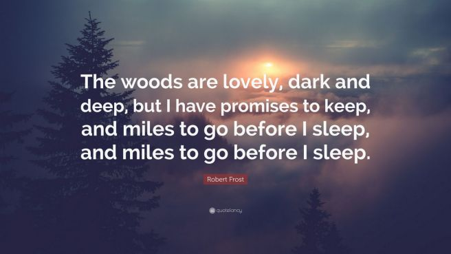 6361191-Robert-Frost-Quote-The-woods-are-lovely-dark-and-deep-but-I-have