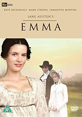 Emma (1996) starring Kate Beckinsale