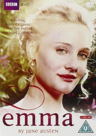 Emma (2009) starring Romola Garai